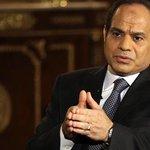 #ليبيا | «السيسي»: دعم الجيش الليبي يجنب المنطقة التواجد الأجنبي http://t.co/arE5tf0uci http://t.co/5wucDkS4dE