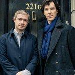 Поклонники «Шерлока», приготовьтесь к худшему: соавтор сериала Марк Гэтисс намекнул на «трагедию» в четвертом сезоне http://t.co/KhFBRET5GF