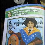 Errores y propaganda abundan en libros bolivarianos de Matemática: http://t.co/1WuvKan1PE vía @ElNacionalWeb http://t.co/ZIbK1Y9RTZ