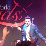 Thank you Sam  RT @Frankyvaughan @SlimmingWorld @MrPeterAndre what a night at the sw ball!! Peter was amazing!