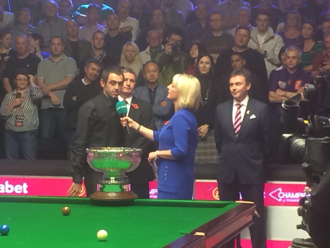 RT @ChampOfChamps: @ronnieo147 acceptance! http://t.co/UIsiDK05mo