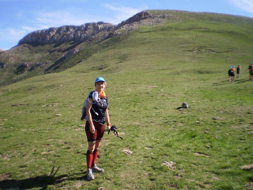 Imatge Centúria Trail - Colossus
