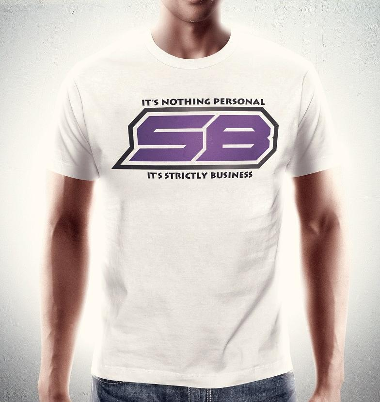 **GIVE AWAY** Simply RT and Follow for a chance to win this awesome sB Tshirt - winner announced 16/11/14 http://t.co/P2u5lKYOAx