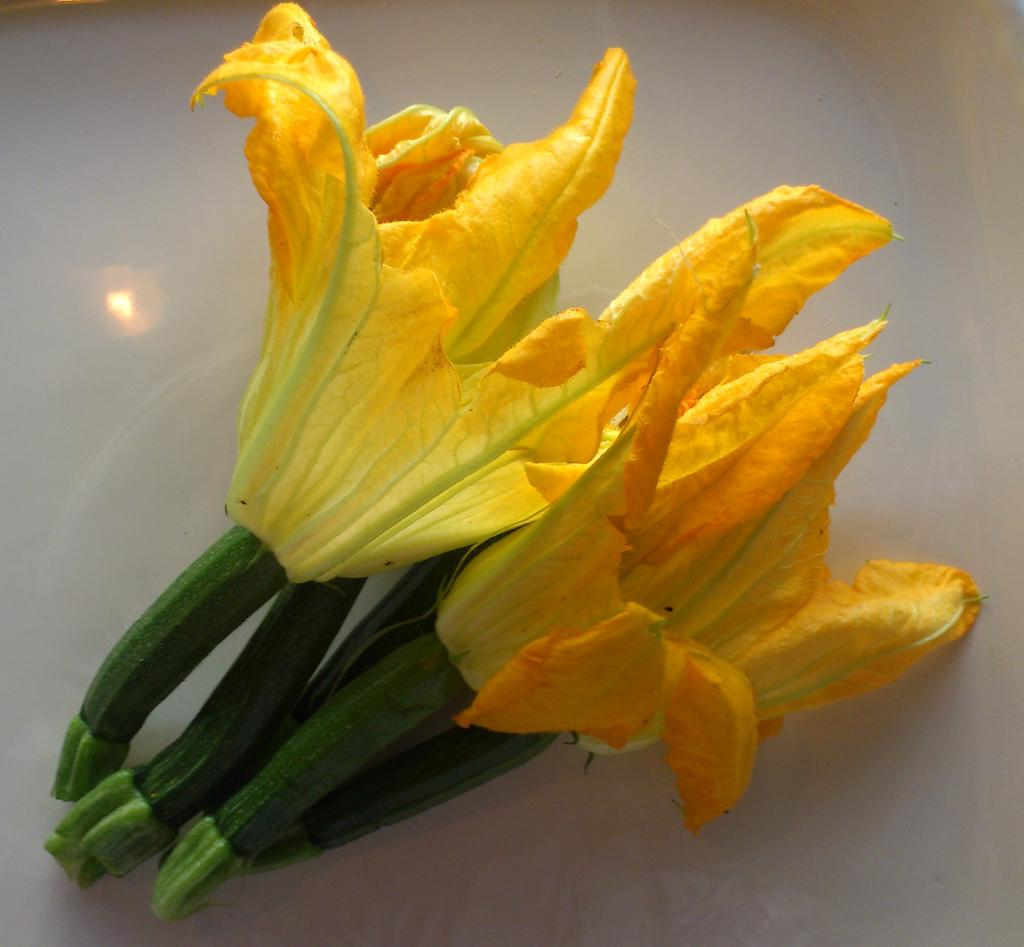 El uso de la flor de calabaza para preparar alimentos es una tradición culinaria de la época prehispánica en México http://t.co/JSSJJybMrg