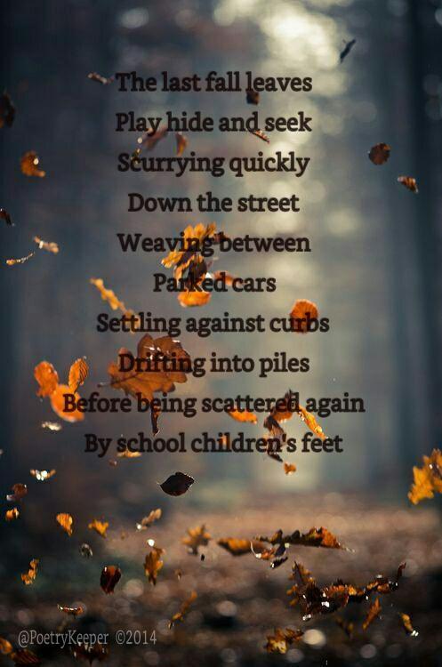 "✈nice piece of poetry 📖..""@PoetryKeeper: ""Last Leaves"" #poetry http://t.co/Lsc8O1vP0D"""