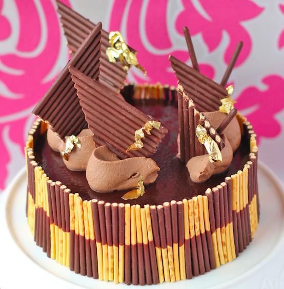 ポッキーケーキのレシピ公開! http://t.co/Wlrv8Dx2sZ  #ポッキー1111 #コッタ http://t.co/LHPAbaCmBs