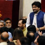 RT @htTweets: From playback singer to minister of state: The meteoric rise of small town boy #BabulSupriyo http://t.co/1dBcZ0Cspv