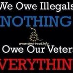 WE OWE ILLEGALS NOTHING! WE OWE OUR VETERANS EVERYTHING!!!!!! http://t.co/P4QOeEyjtK #ImmigrationAction