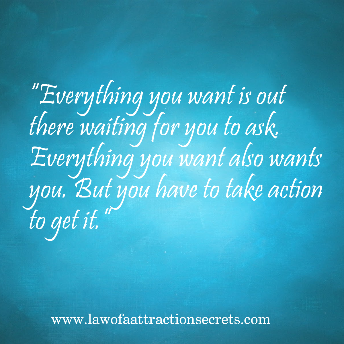 Everything you want is out there waiting for you to ask. http://t.co/NYtOoKMSi5 http://t.co/u8DkuWVdHd