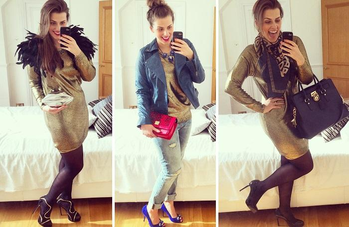 Fancy a whole new outfit styled by @PoppyD? Style #1dress3ways to win with @houseoffraser! http://t.co/9Fv74JkFYt http://t.co/AjlRreq7yx