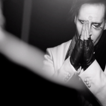 """""""Rather be your victim, than be with you"""" - @MarilynManson http://t.co/21lsgpiW2c"""