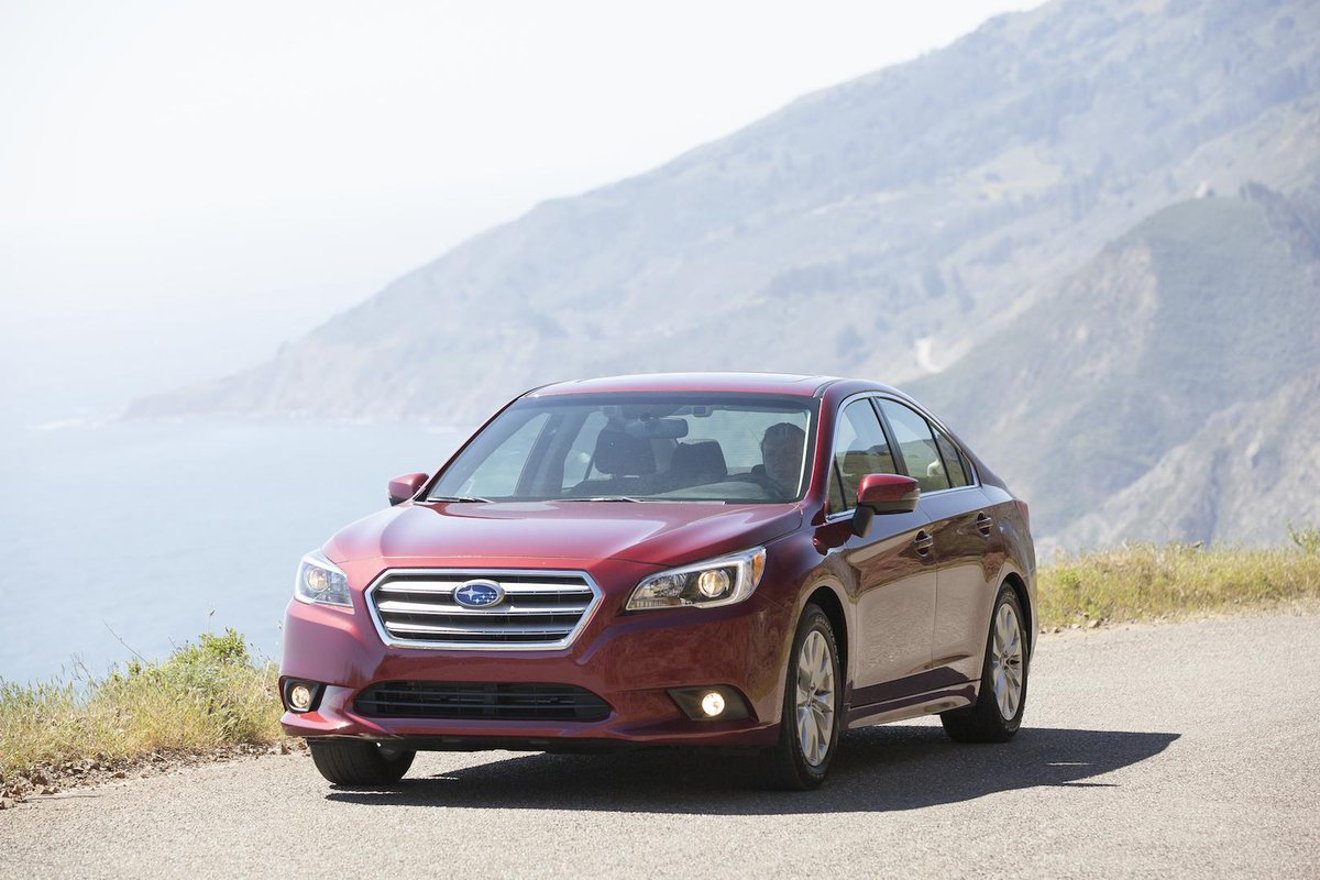 Revealed! The 2015 #Subaru Legacy is The Car Connection's Best Car To Buy 2015. http://t.co/G19BbUYTyk http://t.co/qEgDb0c2Id