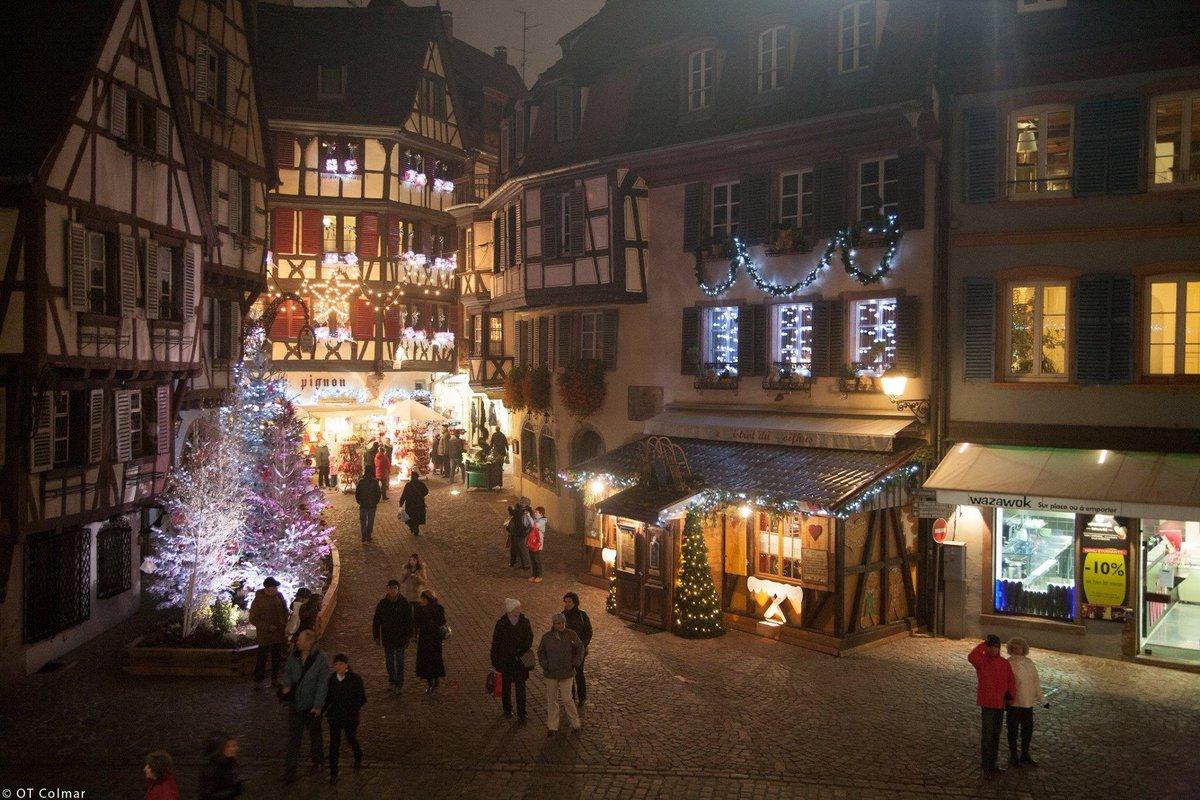 Bientôt l'ouverture des Marchés de Noël alsaciens !! http://t.co/KCswxaWphx http://t.co/juphJcJLYk