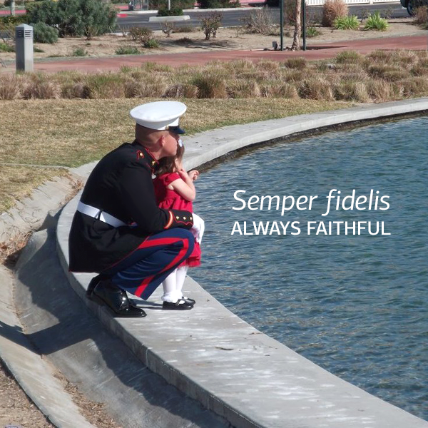 The @USMC was established this day in 1775. Thank you to the men and women who serve and protect. http://t.co/oJGev9nit7