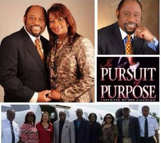 """""""The Greatest tragedy in life is not death but life without purpose."""" Dr. @MylesMunroe http://t.co/rHhr5J7CQ1 http://t.co/6aeAMHgfv0"""