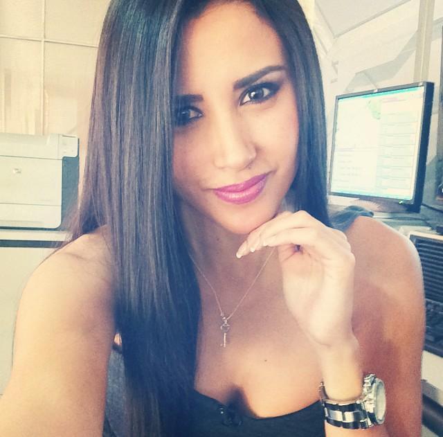 Susana Almeida (@Susyalmeida1): Buenos días! ☀️