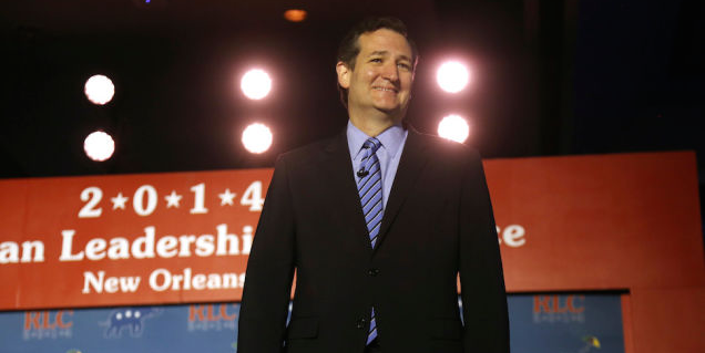 """@Gizmodo: Ted Cruz's net neutrality take isn't just dumb, it's dangerous http://t.co/Xb7DiiSIs4 http://t.co/iPXINqICho"" #p2"