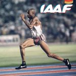 RT @spikesmag: Sending a HUGE HAPPY BIRTHDAY to the one and only Mike Powell!  Long jump world record holder since Tokyo 1991! http://t.co/…