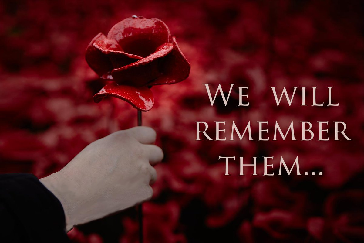 """""""At the going down of the sun and in the morning, We will remember them..."""" http://t.co/VM1zBFcCQx"""