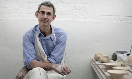 """Lack of crafts in schools is stifling talent"" Manifesto supporter Edmund de Waal in Evening Standard #FutureInMaking http://t.co/3A4QmRWjF3"