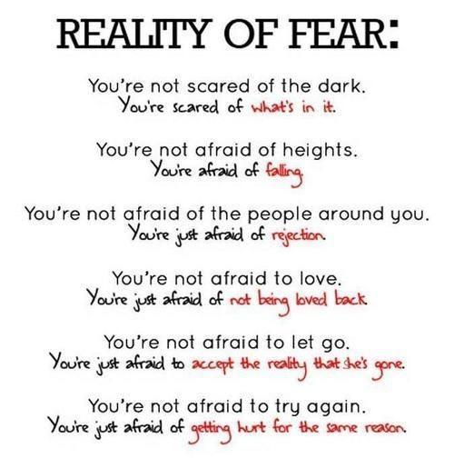 Reality of fear: http://t.co/IcWuMkTIdA