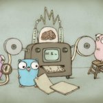 Today we celebrate five years of Go! http://t.co/och0bVUYUY #golang http://t.co/HLASQgWbIZ