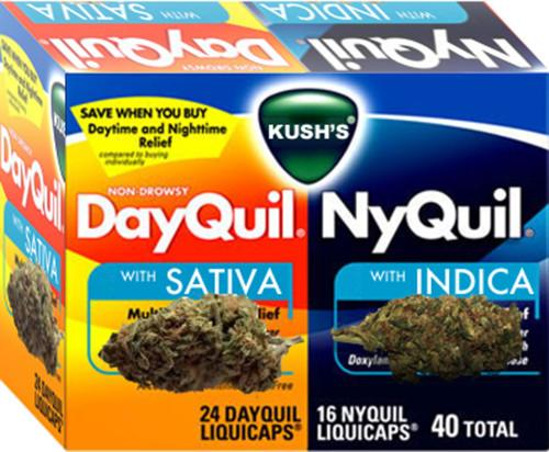 Know the differences between #Sativas and #Indicas? Get educated: http://t.co/Al3h8bqBjK http://t.co/M13xH4TTEm