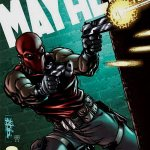 RT @Blerd_Man: Remember that time Tyrese launched his own comic book? @DeleMage @BlackGirlNerds @TheLegendBooks