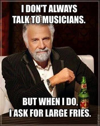 All right...how about teasing musicians more generally. http://t.co/yMZKotMJH4