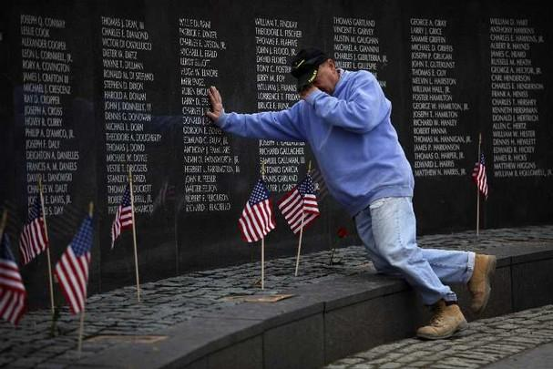 Never take things for granted. Your freedom didn't come cheap... #HappyVeteransDay http://t.co/EXXlZjhm3a
