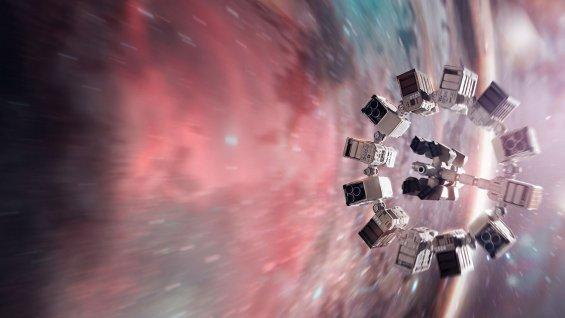 Christopher Nolan Responds to Complaints About Interstellar Science