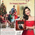 RT @cedezvillareal: Take me home for a Grand Holiday! So happy together! @annecurtissmith (c) @grandvideoke http://t.co/bg6oDNTq8J