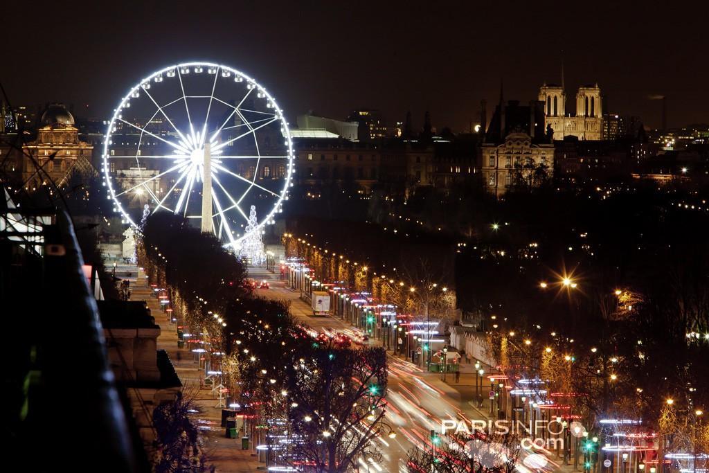 Can't wait! RT @Paris_by_Elodie: The big wheel is back in #Paris! On Place de la Concorde, until Feb15. http://t.co/b79PNFX2rA