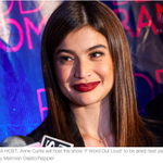 "❤️❤️❤️ ""@rapplerdotcom: Anne Curtis to host international show http://t.co/yjTcJTw0h3"
