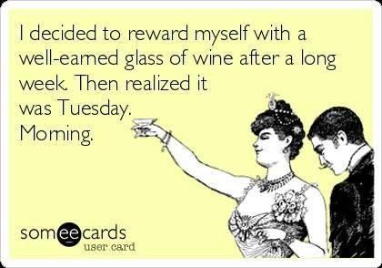 I decided to reward myself.... http://t.co/6Shhz4atOj #wine #wiyg
