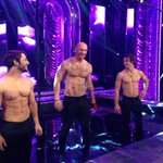 RT @CircusofMen: @gareththomas14 good luck tonight you are now one of the circus of men!!!!! http://t.co/aby95gPci7