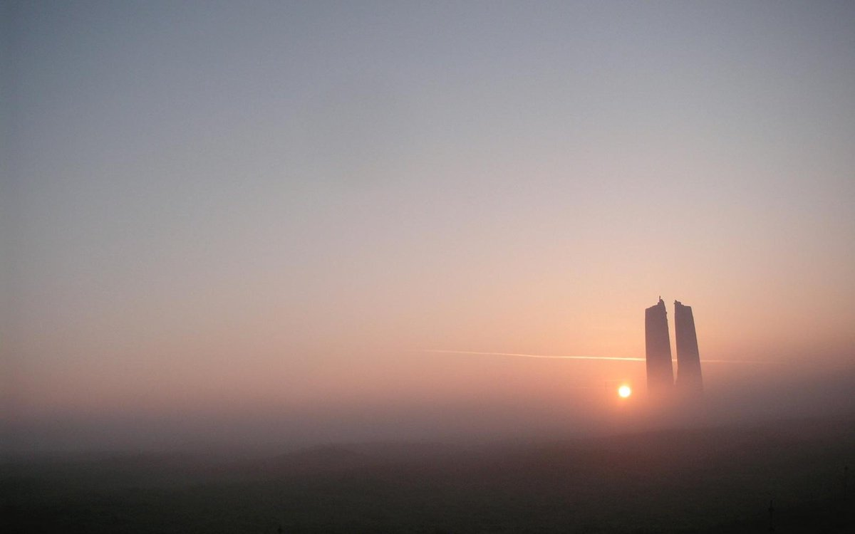 I snapped this at dawn, Vimy Ridge, Easter Sunday, 2007. 90th anniversary of that great battle. #remember http://t.co/FjxqxslOtf