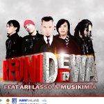 Mau nonton Ari Lasso, Ahmad Dhani, Andra Reunian? @JE_Malang presents Konser Reuni Dewa19 | 17 Desember 2014 http://t.co/0ezDhyIrBa