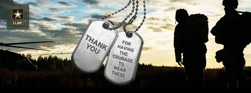 Honoring all who have served. Thank you for all you've done & continue to do for our country. #VeteransDay http://t.co/R13nvaPVb4