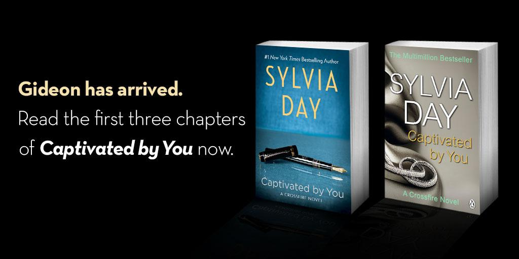 Read the *complete* first 3 chapters of #CaptivatedByYou right now, on http://t.co/j9WLJEEHSC: http://t.co/TE3baC4m6I http://t.co/PyBAOolSnb