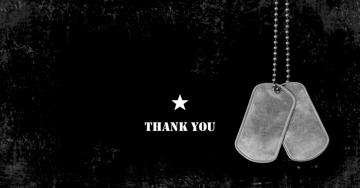 Happy Veterans Day! Thank you to the many brave men and women who have served this great country! #veteransday http://t.co/THJoW22zcX