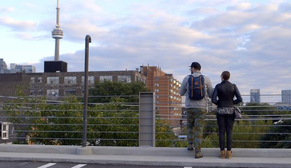 The Explorer Series storms on with a new episode in #Toronto with @SidewalkHustle! http://t.co/AWNTDE2wmy http://t.co/7rAYjLWkkT