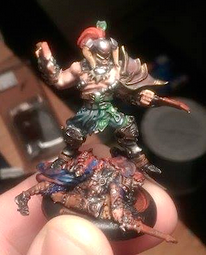 RT @SteveJesso: Eventually I'll take a good cell phone pic; and I found a good use for Jakes!  @privateerpress #Cryx http://t.co/UVSabXHY8X