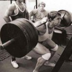 RT @BodybuiIding: RT IF YOU SQUAT AT LEAST 225 LBS! http://t.co/jqbWIzXebf