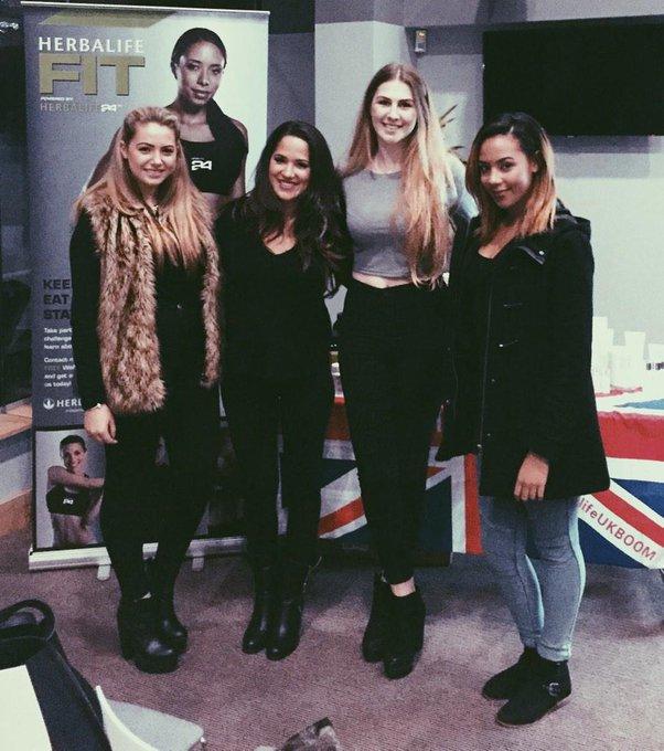 Great meeting Megan, Chiara and Lilly in Bristol! Glasgow, Swansea, Essex next! Email KissFitt@gmail