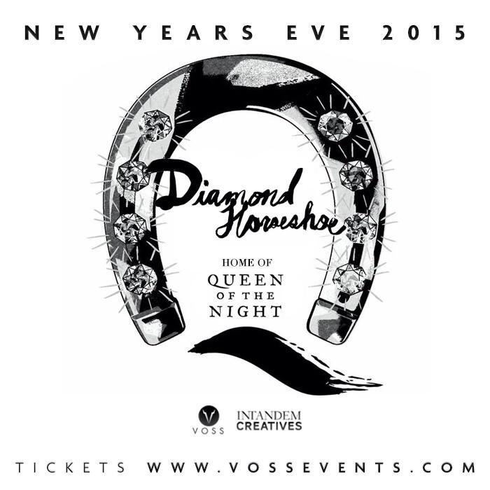 #NYE2015 black tie masquerade at the famed #DiamondHorseshoe! Save 50% on first 50 tickets! http://t.co/F9TRJMDYai http://t.co/iG4OehmQr8