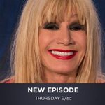 The great @xoBetseyJohnson is our guest judge on this Thursday's episode of #PRAllStars! http://t.co/QHgtte3uPy