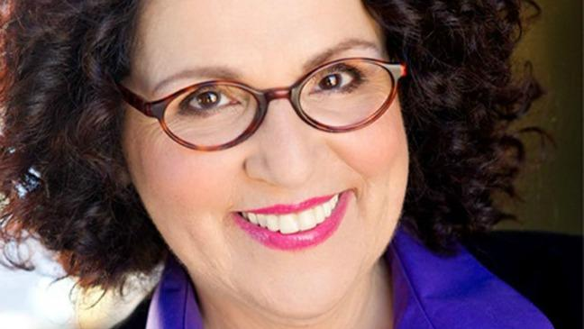 Watch Carol Ann Susi's Funniest Scenes as Mrs. Wolowitz on