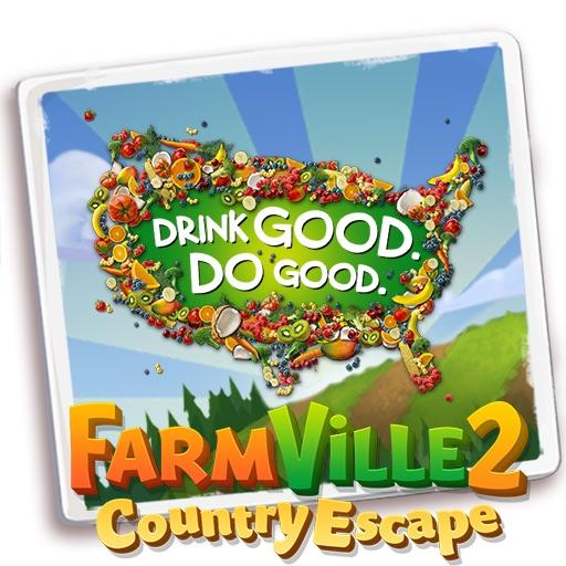 #Farm4Good, RETWEET & play @FarmVille2 to help raise $ for charity w/@NakedJuice http://t.co/IrpmVblBEP http://t.co/PZL48BmD4a
