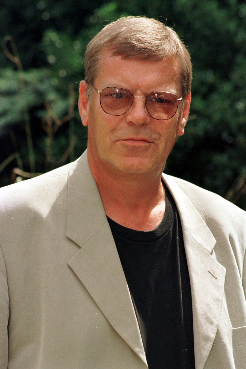 WARREN CLARKE, Actor